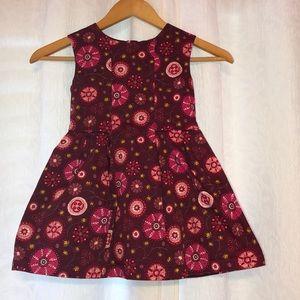 🥀Genuine Kids From Oshkosh Beautiful dress GUC 5